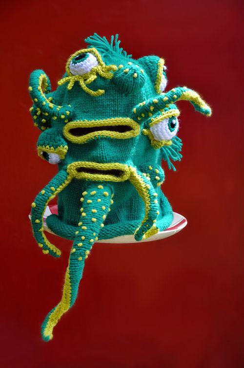OctopusMask