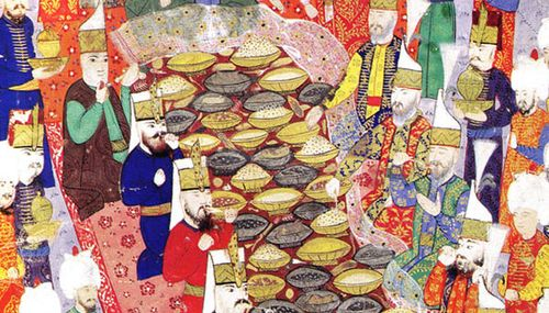 Ottoman-feasting12