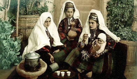 ArabCoffee