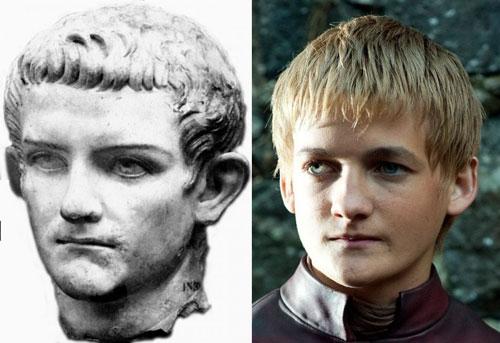 Caligula-Brath