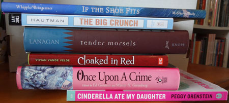 Shelfreading_cinderellaate