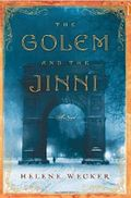 Golem-and-the-Jinni