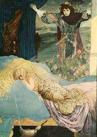 Essays: Sleeping Beauty: Dreaming and Awake