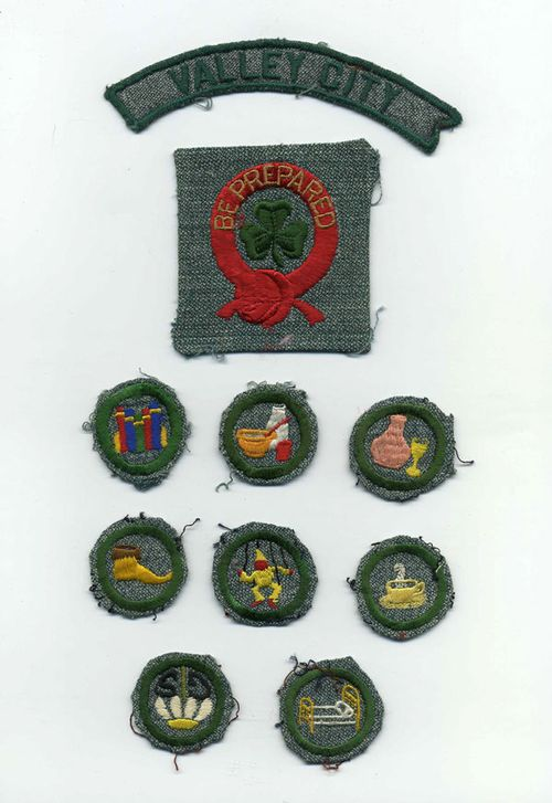 JeanetteS-Scout-Badges1940
