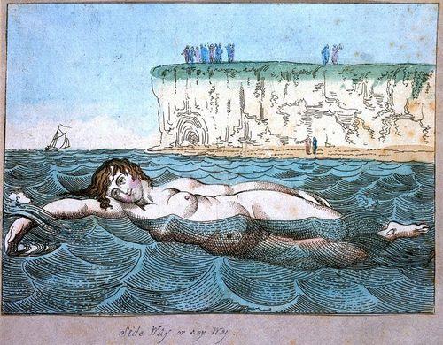 Swimming-RowlandsonThomas