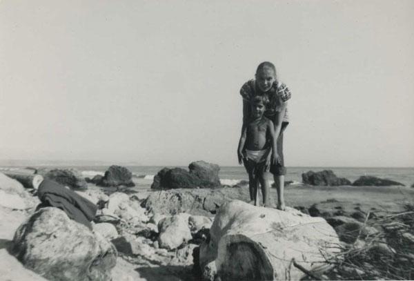GilandBebah1953