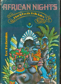 Cover of African Nights