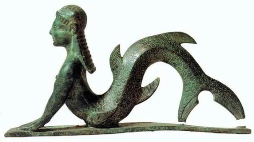 Sirena Etrusca