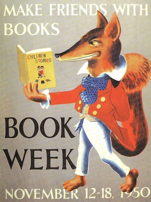 BookWeek1950