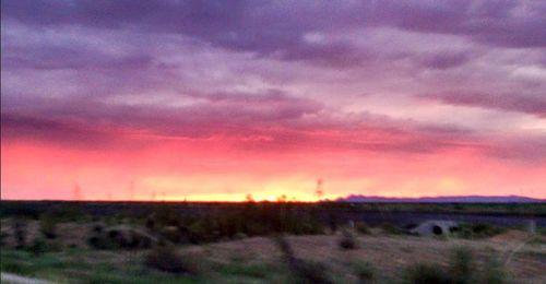 TucsonSunset072015