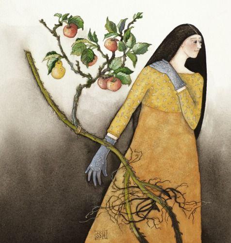 Susan Sorrell Hill Armless Maiden