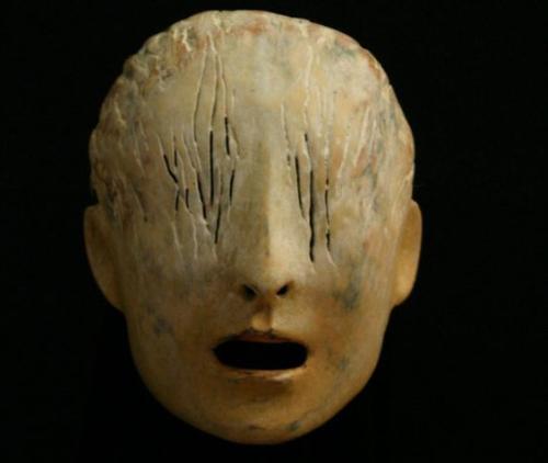 The Tago Mask Dionysus500