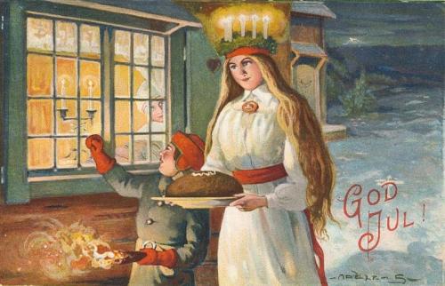 Adèle_Söderberg_-_Christmas_card