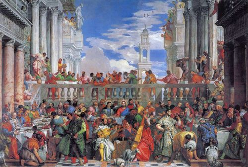 Paolo_veronese_the_wedding_at_cana