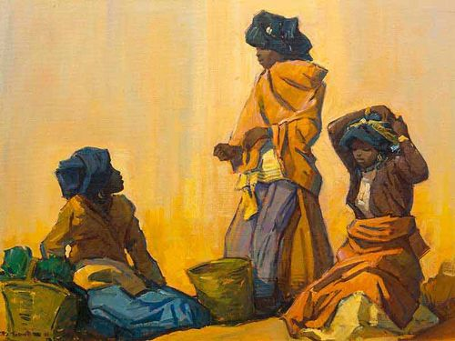 TittaFasciottiGeleka Women 1988