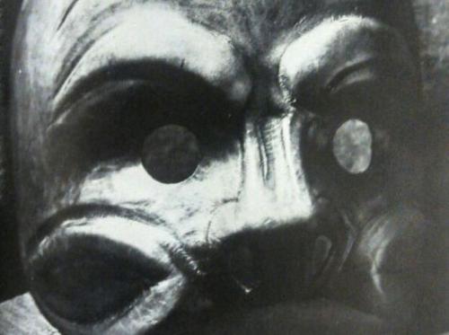 Brighella-Mask