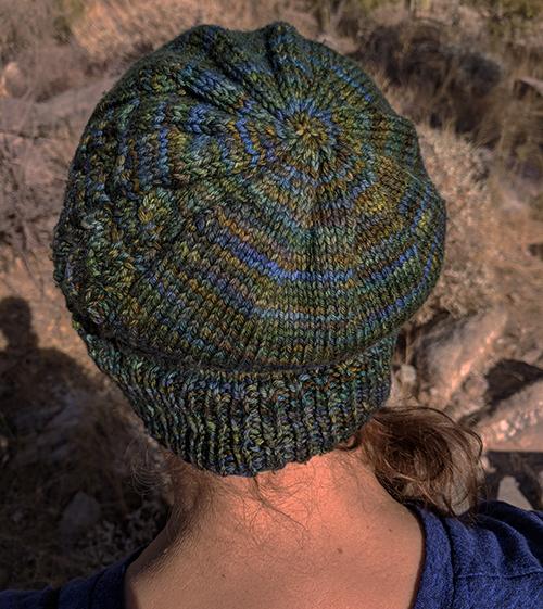 Favorite hat