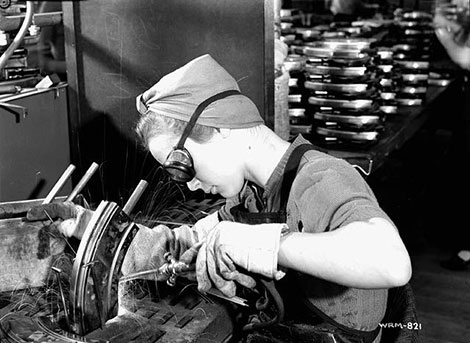 Workerwoman