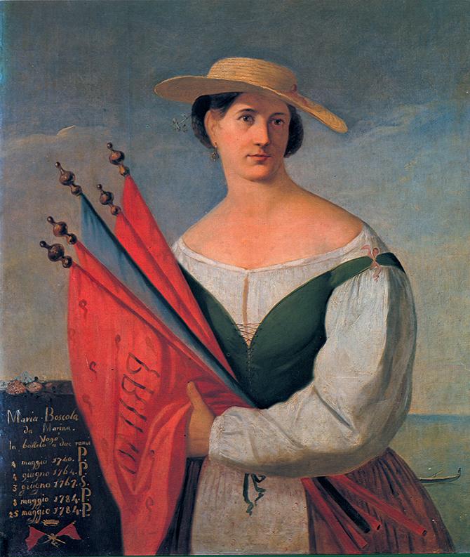 Maria Boscola