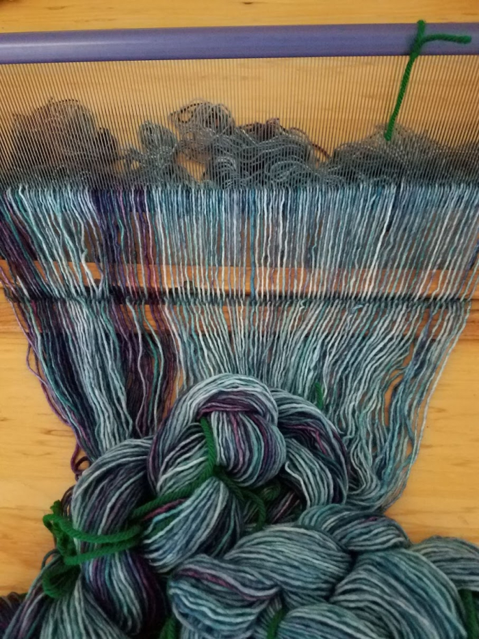 Malabrigo Blues 1