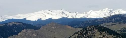 MountainsIndianinsnow