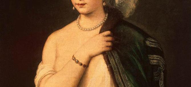 Tiziano Vecellio670