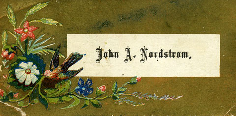 John A. Nordstrom