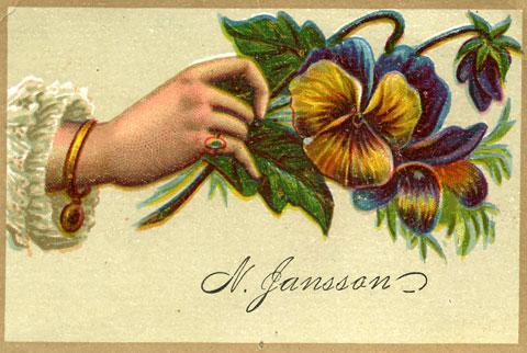 N. Jansson