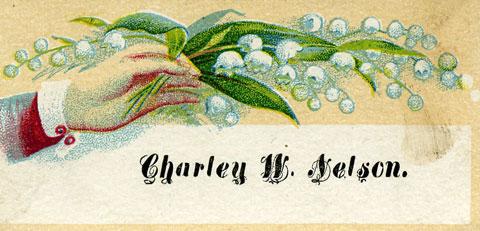 Charley W. Nelson