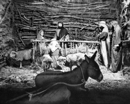 Madrid, NM Christmas Festival1930s