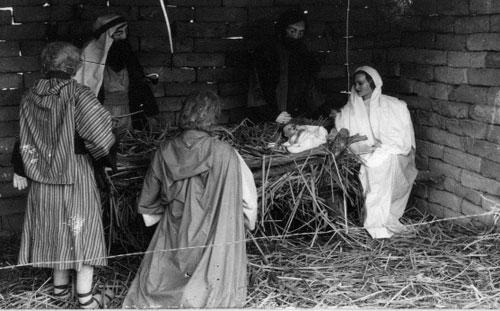 Madrid, NM Christmas Festival 1930s