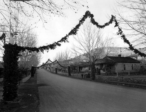 Madrid, NM 1930s