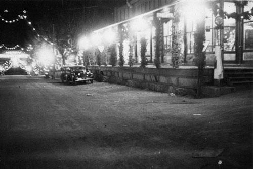 Madrid, NM Chrristmas 1935