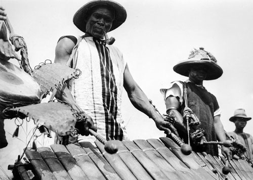 West African Balafon