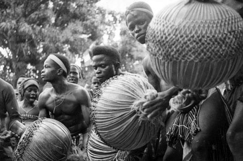 West African Calabash
